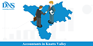 Accountants in Knatts Valley - DNS Accountants