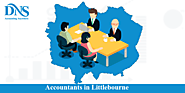 Accountants in Littlebourne - DNS Accountants