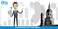 Accountants in Long Barn - DNS Accountants