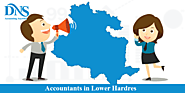 Accountants in Lower Hardres - DNS Accountants