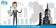 Accountants in Ainthorpe - DNS Accountants