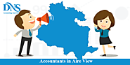 Accountants in Aire View - DNS Accountants