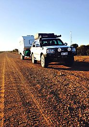 What Should You Travel Australia in? Caravan, Camper trailer, Tent..