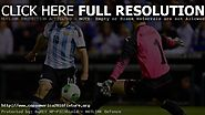 Argentina Vs Honduras World Friendlies 27th May 2016 Live Online Broadcaster, Highlights, Preview, Prediction, TV Bro...