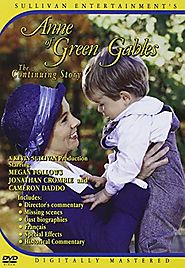Anne Of Green Gables - The Continuing Story (2000)