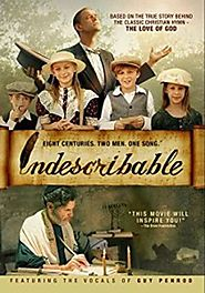 Indescribable (2013)