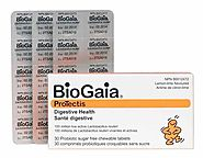 BioGaia ProTectis Probiotic Reviews | Does it Work or Scam?