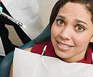 Are You Scared of Going to the Dentist? Tips, Help, Dealing with Dental Fear