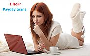 1 Hour Payday Loans – Fast Way To Sort Out Your Unplanned Cash Emergency