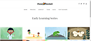 Early Learning Series – Planet Nutshell