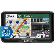 Land-Vehicle Navigation Using GPS Gadgets