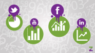 101 Social Media Marketing Stats To Guide You Into 2013 | Simply Zesty