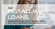 Vital Considerations To Know Before Borrowing Installment Loans Bad Credit!