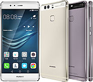 Huawei P9 (Titanium Grey,32GB) Mobile in India | Online Shopping at poorvikamobile.com