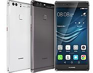 New Huawei P9 Smartphone | Online Purchase at poorvikamobile.com