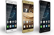 Huawei P9 Price,Features,Camera Specifications | Shop on poorvikamobile.com