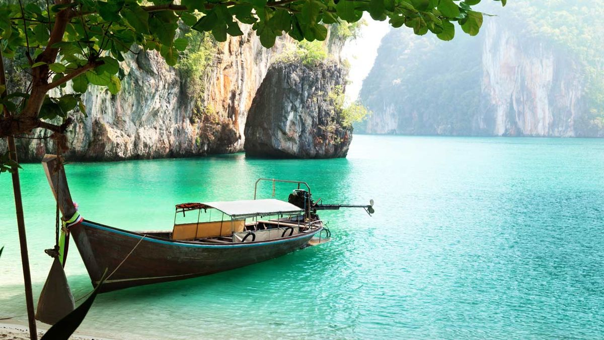 Headline for Things to do in Krabi, Thailand