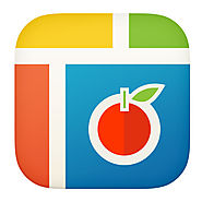 Pic Collage for Kids - the best and safest visual and photo editor for creative learning and school projects!