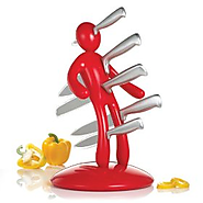 Best Red Kitchen Accessories