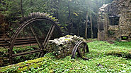 Blade Mill, France