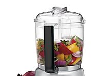 Top Rated Mini Food Processors