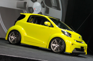 "Scion iQ ""The Environmentalist:"""