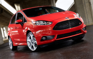 "Ford Fiesta ""The Pragmatist:"""