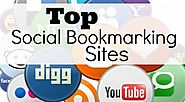 25+ High DA Social Bookmarking Sites List References for SEO