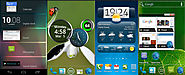 Best Android Widgets for Improving Home Screen