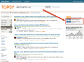 Staying On Top of Social With Topsy
