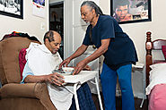 Lots Of Responsibility For In-Home Care Providers — But No Training Required