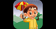 Kid Weather on the App Store