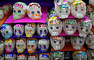 9 Interesting Things about the Day of the Dead