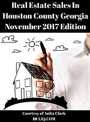 Real Estate In Houston County GA for November 2017