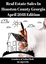 Houston County Real Estate News - April 2018 Edition