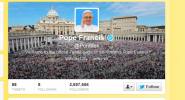 What the Pope Really Meant in His Twitter-Indulgences Announcement