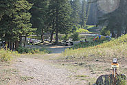 Slough Creek Campground, Yellowstone