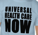 A Health Care System (for some - universal)