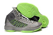 Clearance Newest Nike Shoes Outlet Lunar Hyperdunk X 2012 in 69072