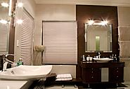 Makeover and Design Bathroom - Small Bathroom Renovations Perth