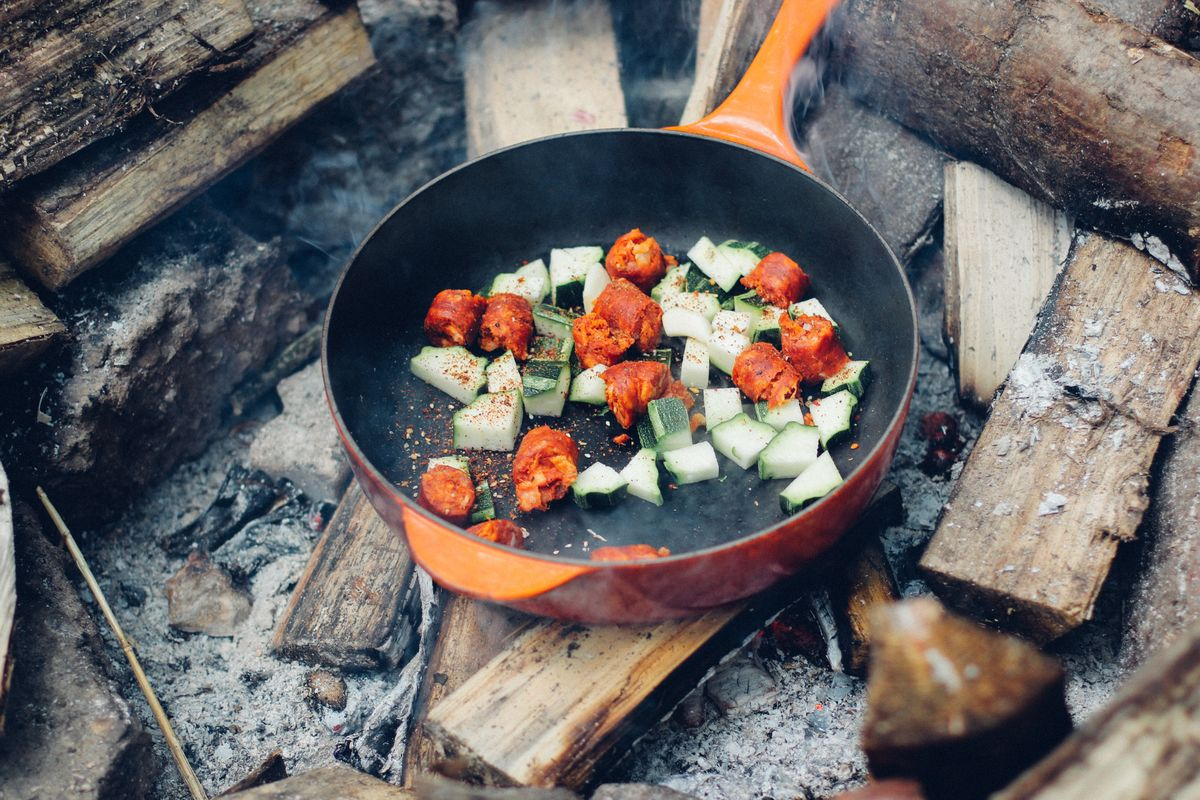 Headline for Paleo Meals: Get out of Your Cooking Rut