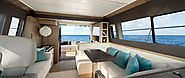 Experienced Yacht Broker Buying or Selling Yacht