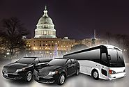 Atlanta, CVG, LAX, DFW, MIA, BNA Airport Limousine - Nationwide Chauffeured Services