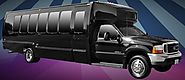 Party Bus San Diego - Limo Rental Service San Diego