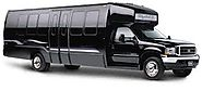 Limo Rental Service Pittsburgh | Pittsburgh Party Bus Rental