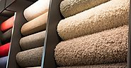 Choose for Carpet Installation