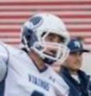 6'4, 190 Kyle Lindquist (Pleasant Valley) Northern