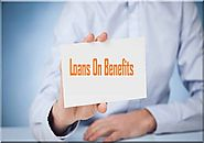 Loans On Benefits – A Helping Hand For Disable People To Face Financial Difficulties!