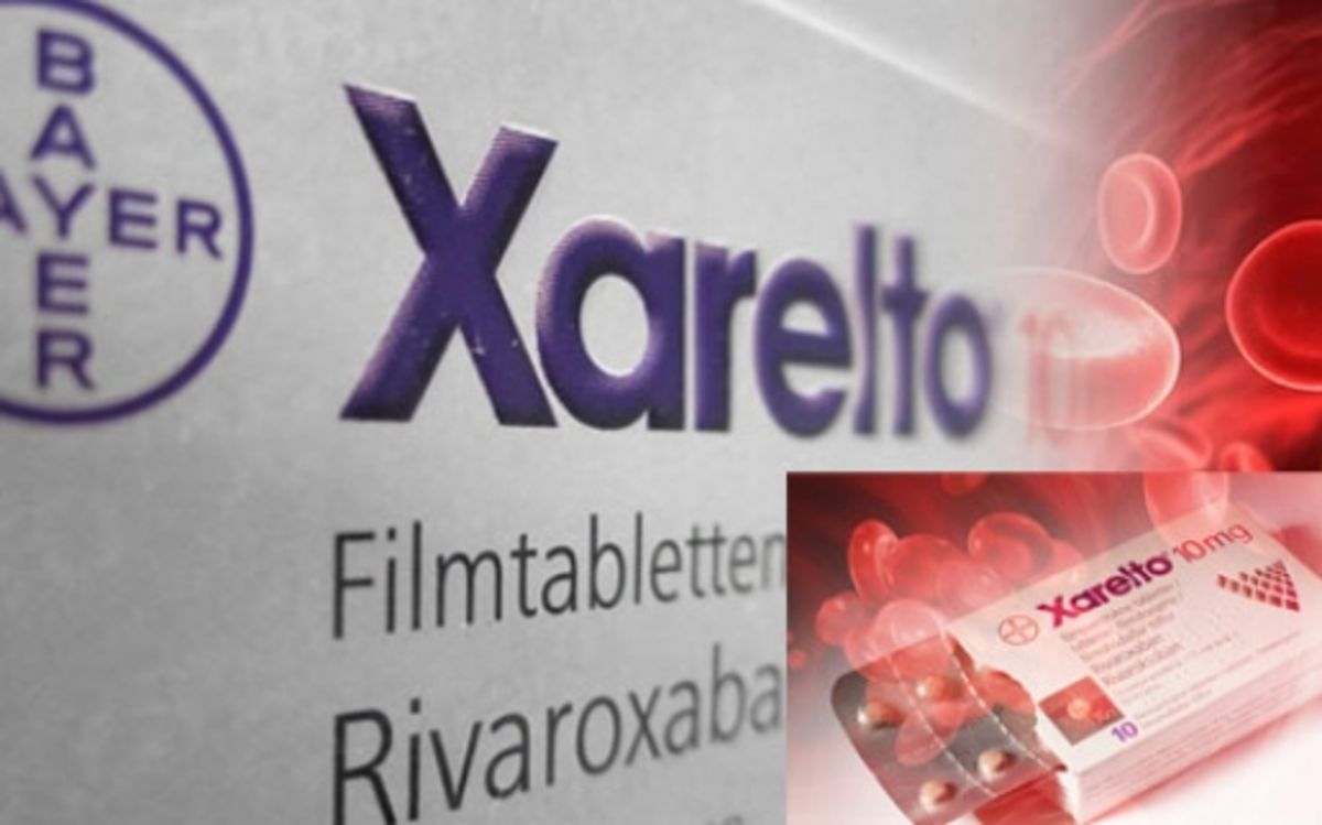 Headline for Legal Compensated Remedy to Complicated Xarelto Lawsuits