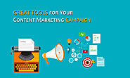 Great Tools for Your Content Marketing Campaign | BforBlogging.com